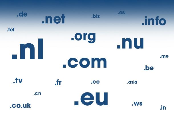 top domain name