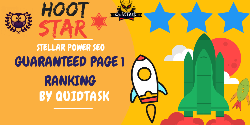 HOOT Star - 100 Services In 1 - 100,000+ Links - Vide...