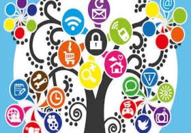 I want social bookmarking Trade