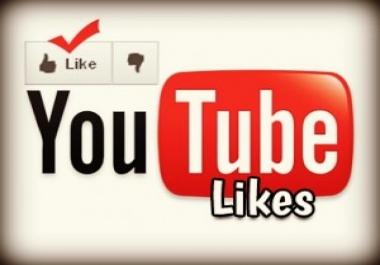 I need 400 youtube likes to my video