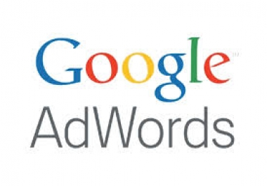Buy activated Adwords account