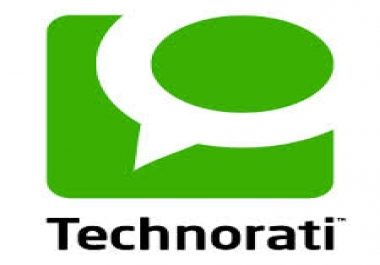 I want someone to write and submit a 400 word article with a do follow backlink on technorati