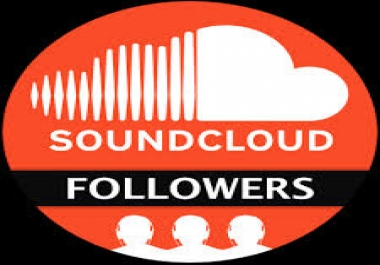 I want to 50+ soundcloud verified account with picture