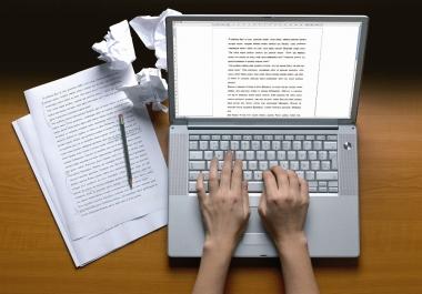 Write 20 posts on my webmaster forum