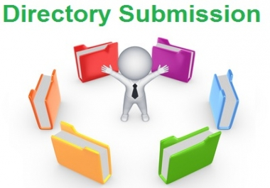 I need someone to submit my website to 100 directories