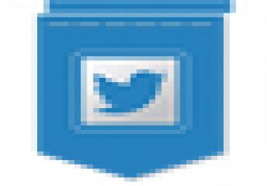 Create 3 Custom Email Verified Twitter Accounts