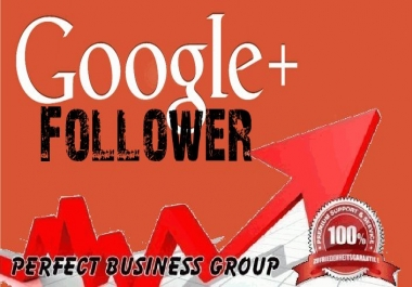 10.000 Google Follower High Qualtity
