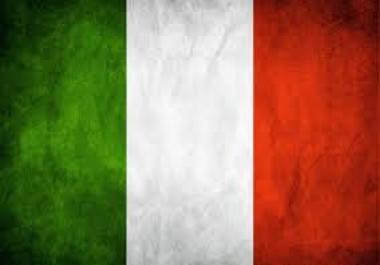 500 like italian no site excange