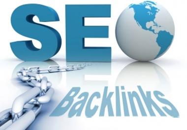 PR9 Blogroll instant backlink required