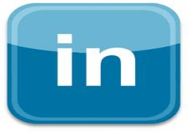 250+ Real LinkedIn Followers Need
