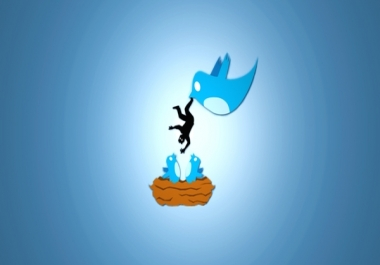 100 Twitter Accounts