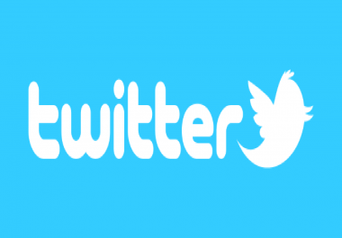 need 1000 Twitter Follower