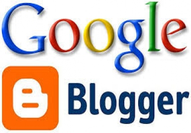 WordPress or Blooger Template With Content and Compatible with Google AdSense Program