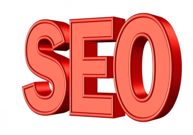 Improve or correct my website by seo