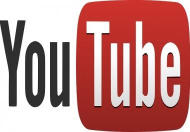 I need 200 Youtube likes within 12 hours