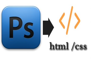 Convert Image to HTML
