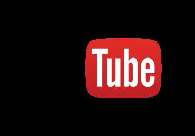 Real People YouTube Views taht never drop