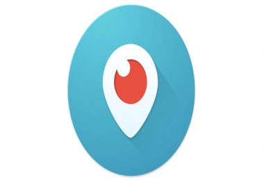 Need 10 000 Periscope followers