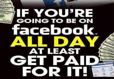 Get paid for doing simple online tasks