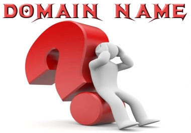 Buy me one. Com domain from godaddy or bigrock