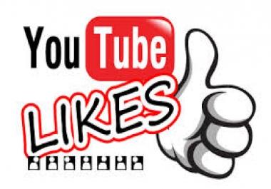 I Want 190+ Youtube Like 24-48 Hours
