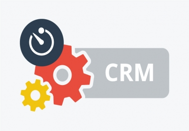 Real Estate Site and CRM