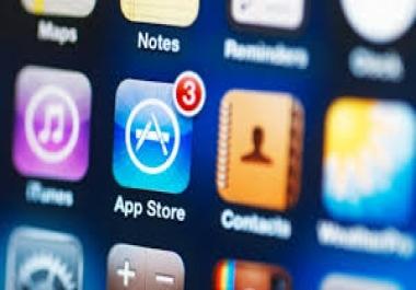 Convert my website into Iphone app