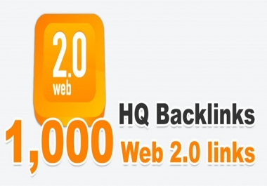 I need 20,000 web 2.0 backlinks