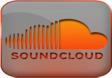 70,000 soundcloud plays