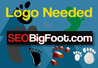 Create Logo For SEO Domain I Am Selling