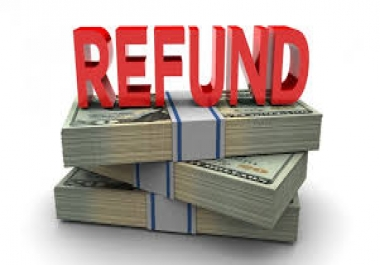 I published a WTB For refund someone