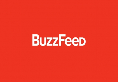 Write and Publish an Article on Buzzfeed for My Blog