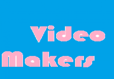 Video making Amateur with creative skills