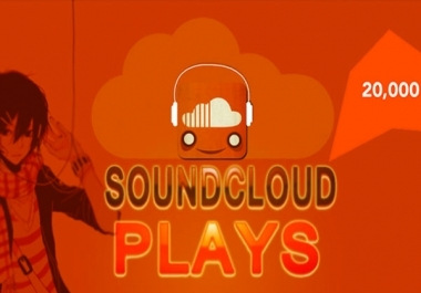 1k Soundcloud Plays Within 24 Hours