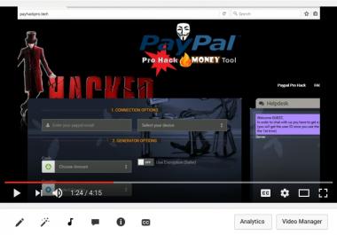 1500 high quality Youtube views