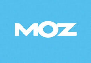 I need a dofollow backlink from MOZ