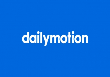 Dailymotion views software