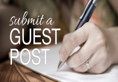 Permanent High DA PA Baby Niche Guest Post Wanted