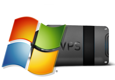 Need Windows VPS 5+ GB RAM