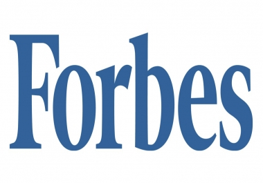 I need a Contributor/Writer account for forbes. Com
