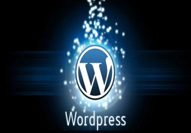 Wordpress plugins developer required