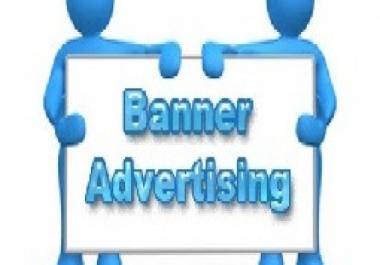 Banner Advertising On Sites Blogs Having Alexa of less than 10000