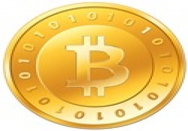 Need Banners Animated GIF for Bitcoin Website
