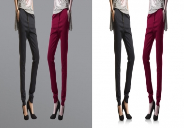 Image editing for Photo background remove