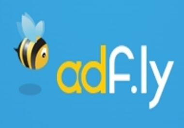 I need real 10000+ adfly visitors