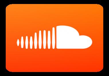 150 000 Soundcloud Followers