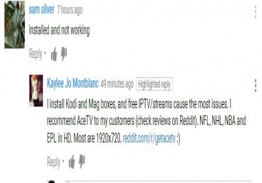 100 youtube video comment reply likes