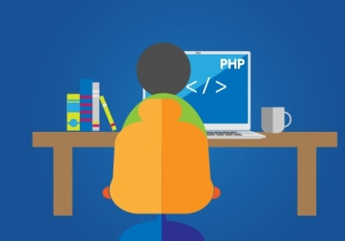 I want a simple PHP script