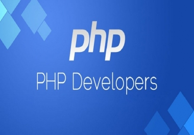 looking for someone to install php script
