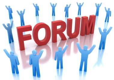 find,  install and configure a new forum on my Wordpress Site.